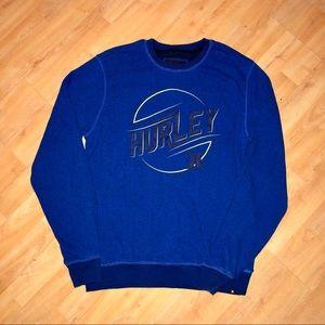 Men's Hurley Crew Sweatshirt